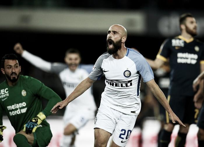 Histórico: Internazionale vence Hellas Verona e alcança seu melhor começo de Serie A