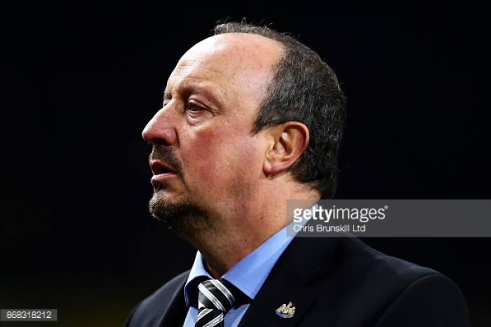 Past records show Newcastle United will not get relegated
