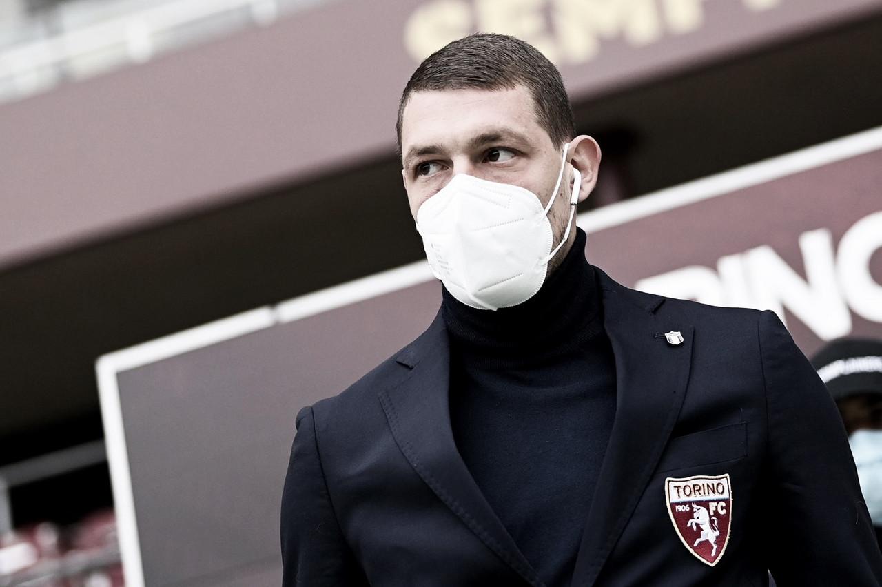 Alvo da Roma, Belotti recebe proposta de renovação da Torino