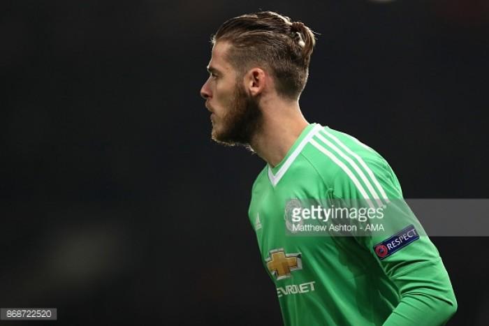 Opinion: Is David De Gea the best goalkeeper in the world?