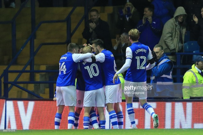 Nottingham Forest 0-3 Sheffield Wednesday: Mangerless Owls end seven game winless run with comfortable away victory