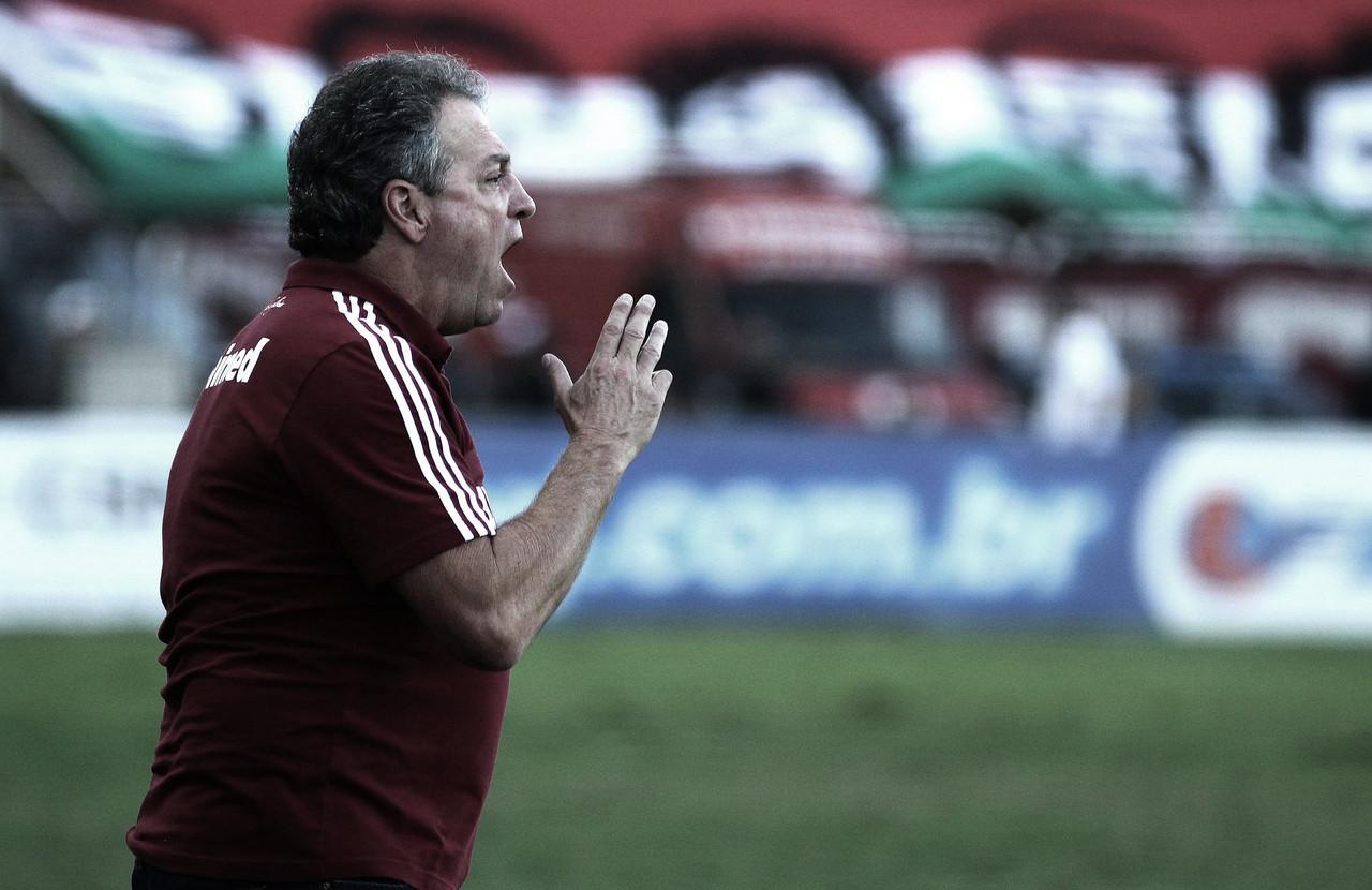 Abel Braga é anunciado treinador do Cruzeiro com missão de evitar rebaixamento inédito