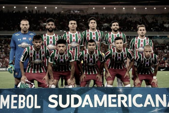 Fluminense encara altitude da Bolívia na primeira fase da Copa Sul-Americana 2018