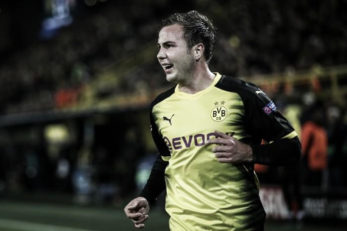 Bayern vence duelo com Dortmund e reforça liderança
