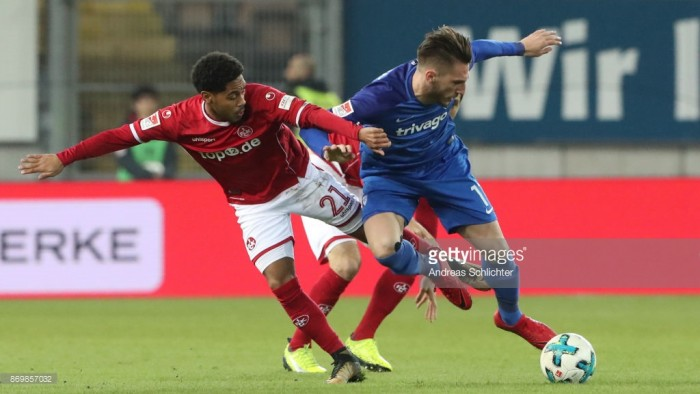1. FC Kaiserslautern 0-0 VfL Bochum: Red Devils waste valuable chances in goalless draw