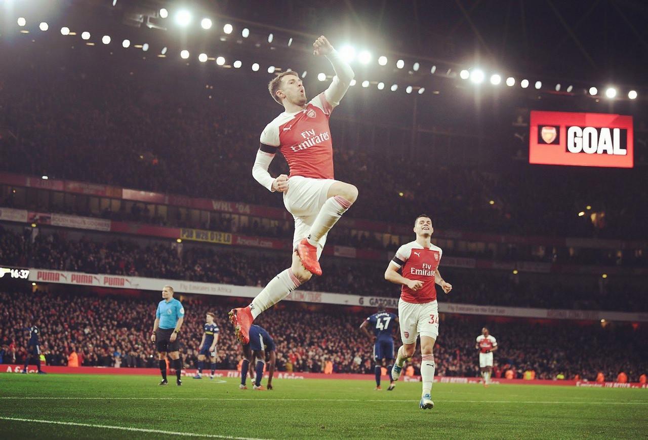 Juventus - Assist, gol e dinamismo: ecco cosa può dare Ramsey