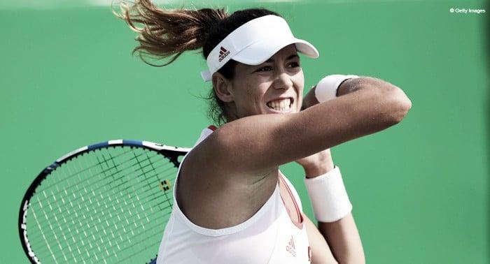 WTA Premier de Cincinnati: principais cabeças de chave segarantem na terceira rodada