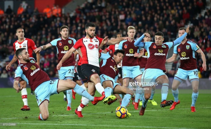 Analysis: How do Burnley keep formulating impressive results?