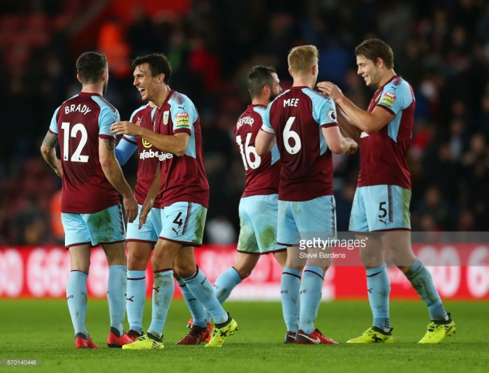 Post-match analysis: How Burnley stole all three points at Southampton