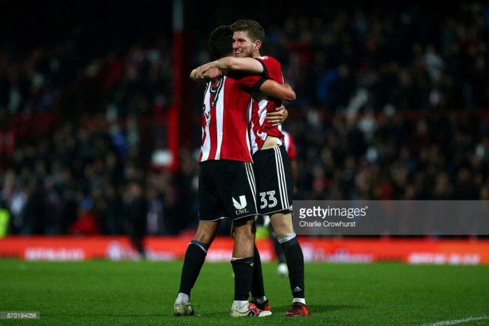 Brentford 3-1 Leeds United: Bees inflict more misery on Whites