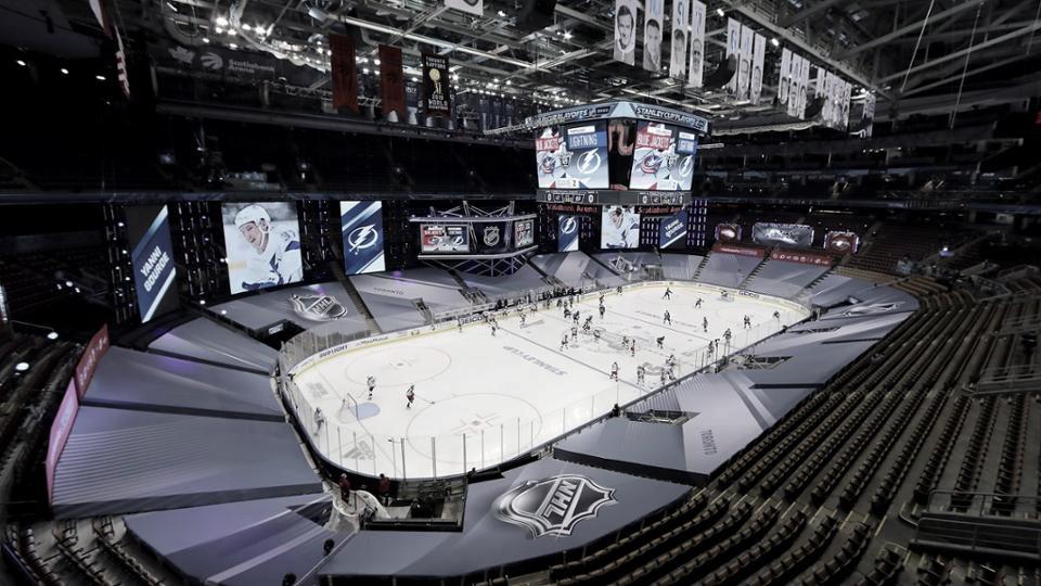 ¿Qué podemos esperar de la NHL en 2021?