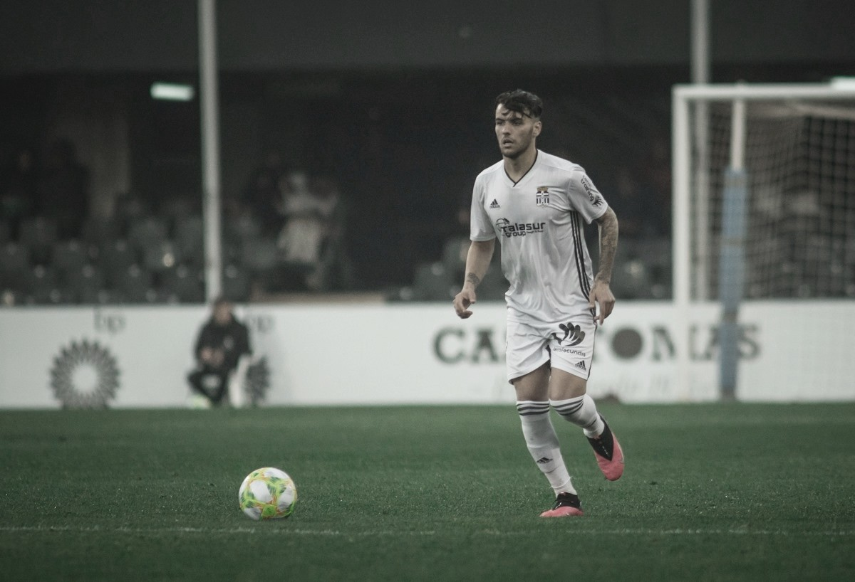 Álex Martín abandona el Leganés y ficha por el F.C Cartagena