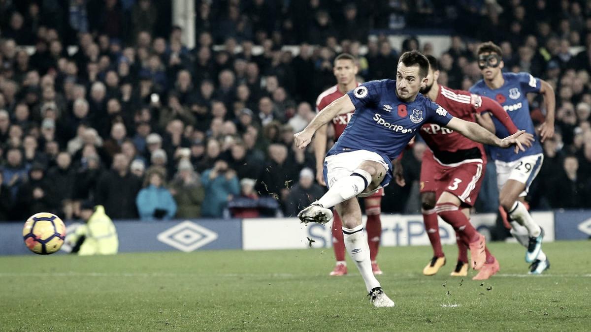 Resumen Watford 1 - 0 Everton en Premier League 2018