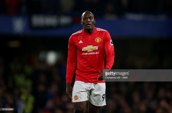 Alan Shearer states Romelu Lukaku has to be selfish to end seven-game goal drought