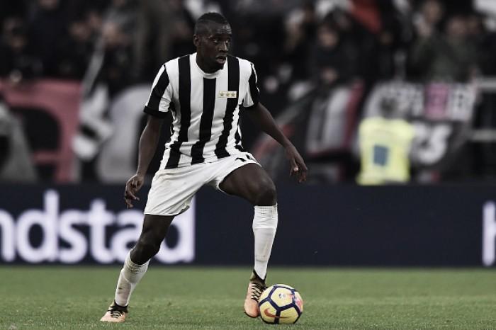 """Matuidi celebra bom começo na Juventus e sonha alto: """"Quero fazer história neste clube"""""""