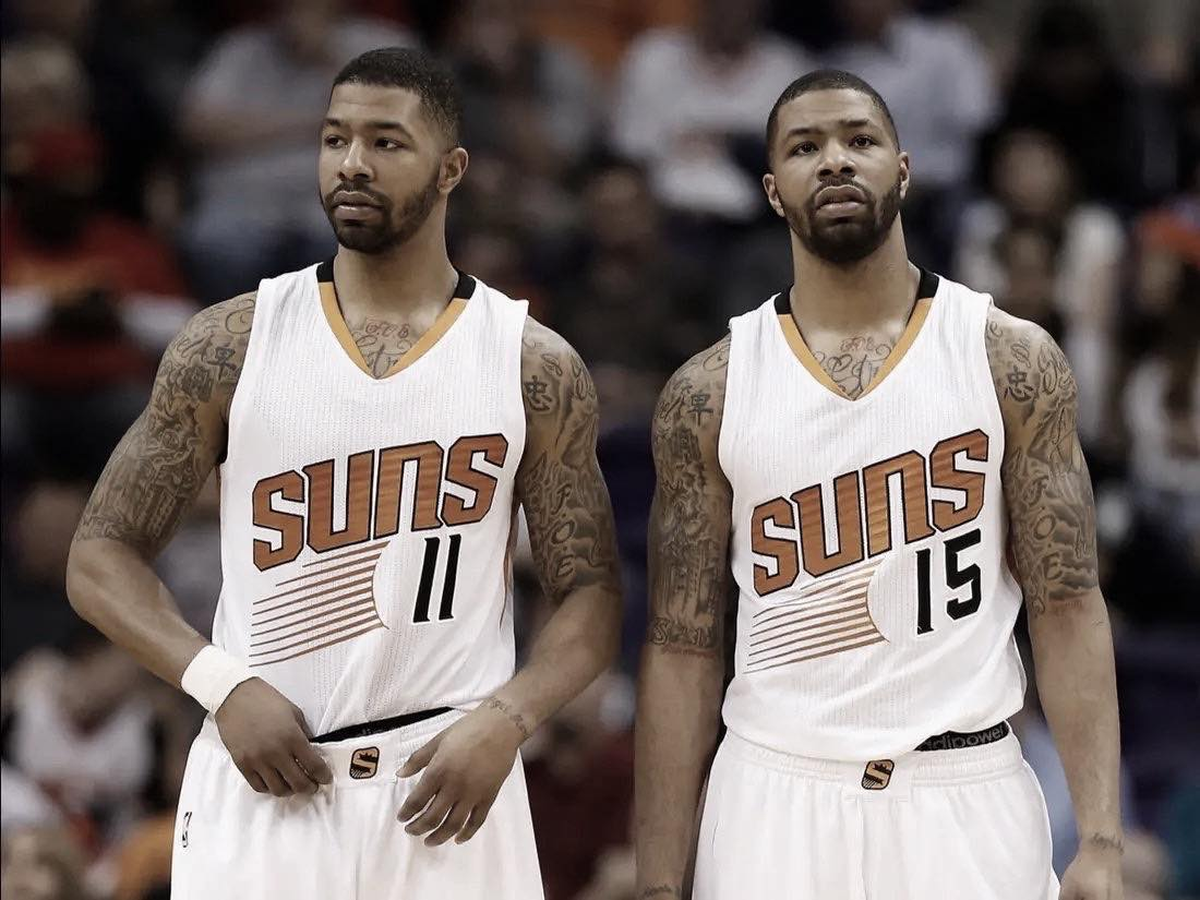 Markieff Morris agrees to a buyout with Pistons
