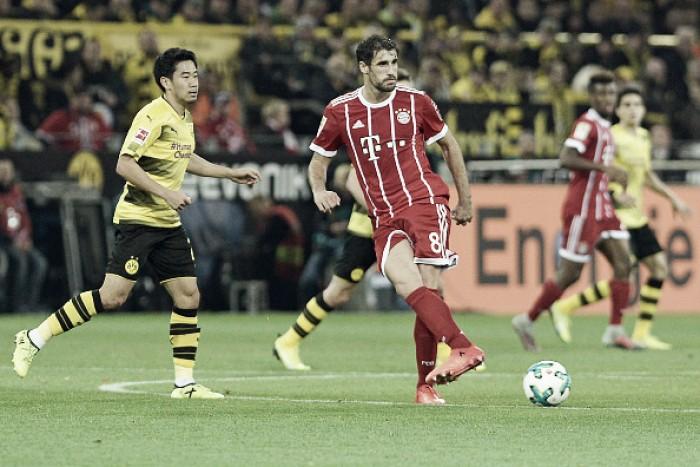 Saiba tudo sobre Bayern de Munique x Borussia Dortmund, pelas oitavas da DFB-Pokal