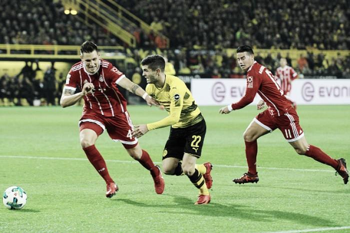 Guia VAVEL Bundesliga 2017-18: relembre desempenho das equipes após pausa de inverno