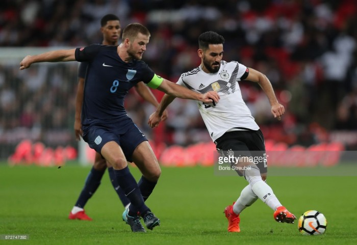 Spurs international update: Dier leads out England and Son grabs a brace