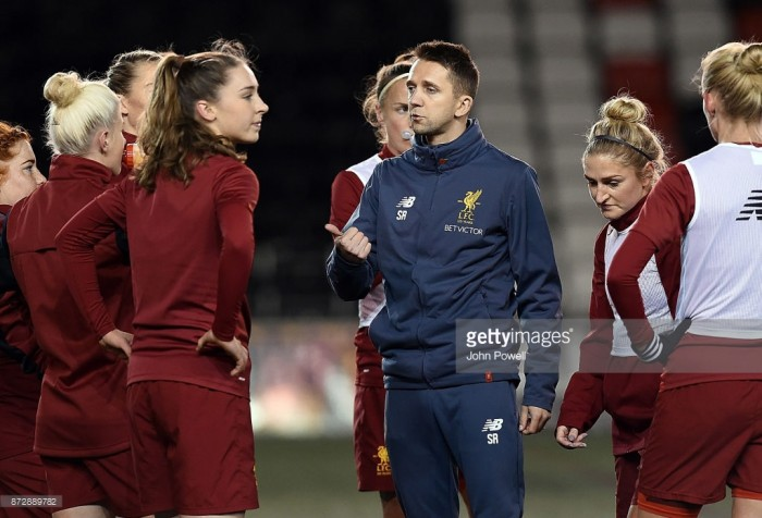 FAWSL1 - Liverpool 1-0 Birmingham City: Reds take all three points in feisty Saturday night battle