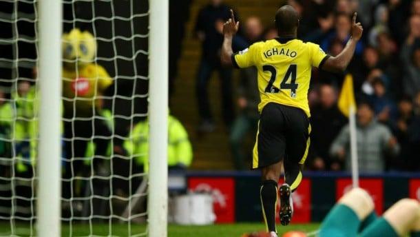 Premier League - Il Watford demolisce il Liverpool