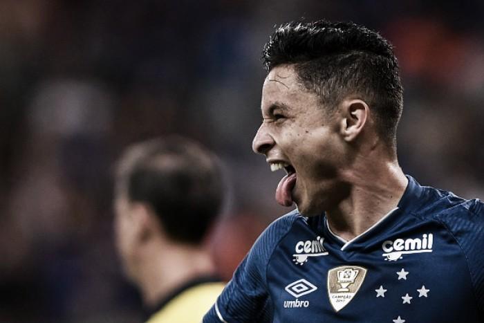 Cruzeiro oficializa venda de Diogo Barbosa ao Palmeiras