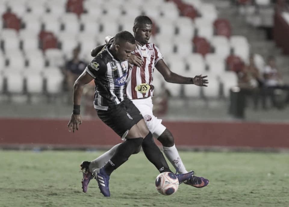 Gols e melhores momentos de Náutico x Central no Campeonato Pernambucano (2-1)