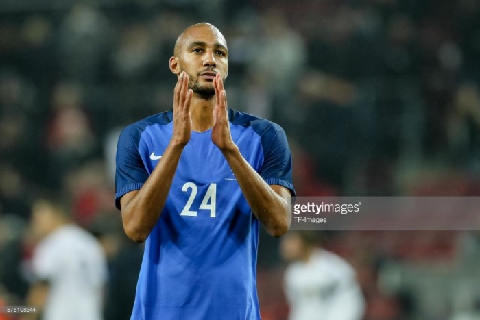 Steven N'Zonzi linked with Everton in potential £25m move