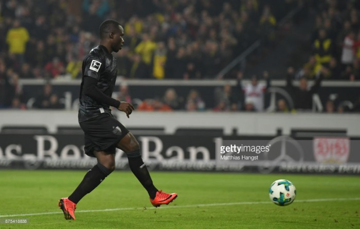 VfB Stuttgart 2-1 Borussia Dortmund: Die Roten inflict more misery on Peter Bosz's side