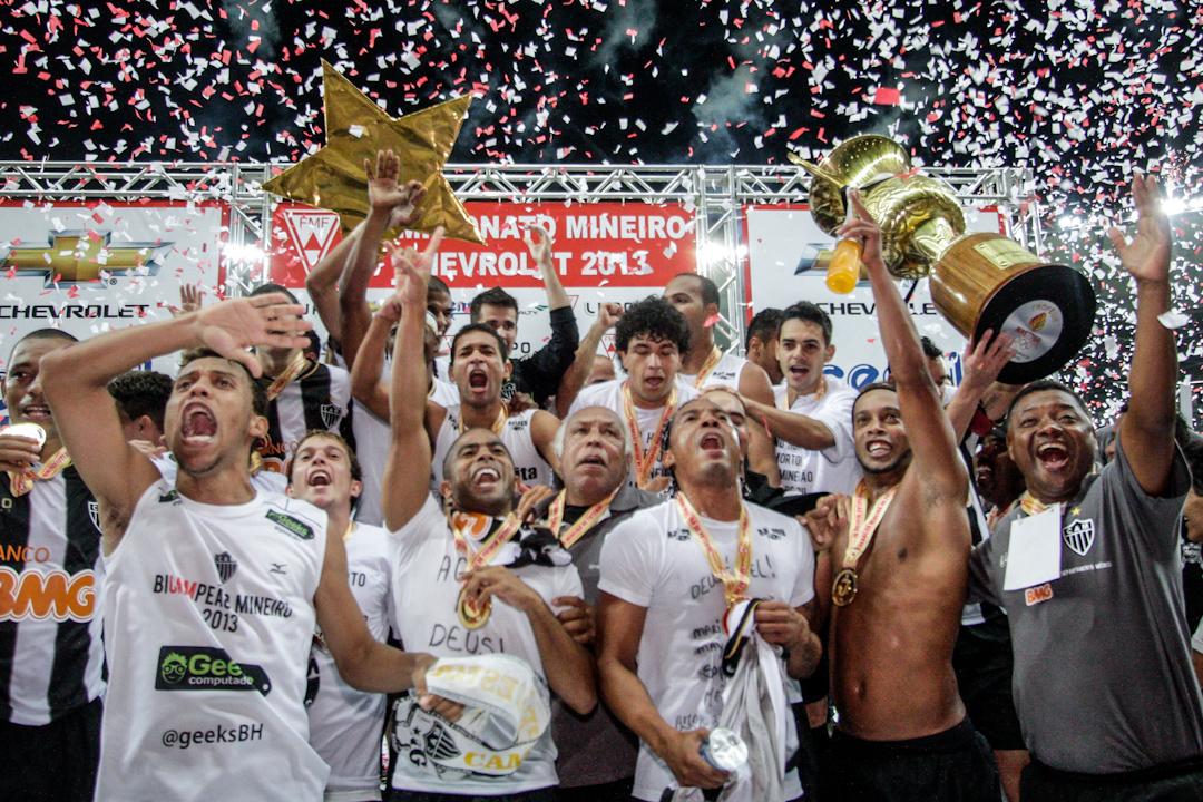 O melhor e o pior do Campeonato Mineiro 2013