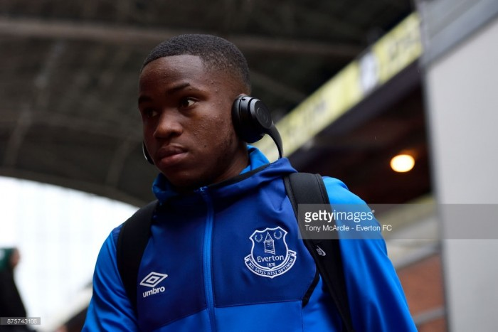 Everton reportedly open to Ademola Lookman and Sandro loan moves