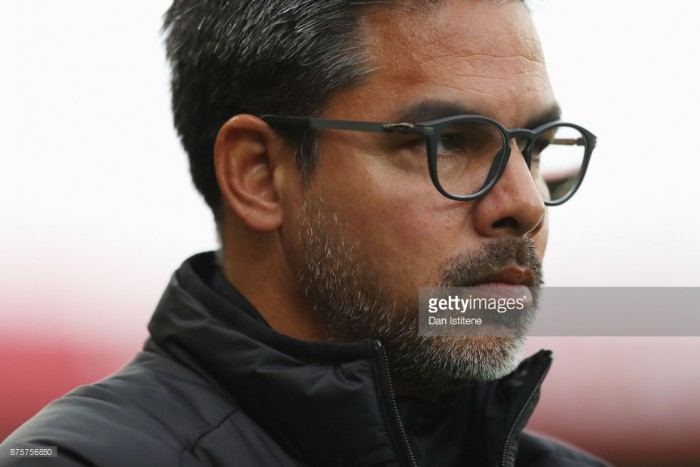 David Wagner criticises referees in loss to AFC Bournemouth