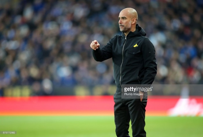 Guardiola Ready To Kill Complacent City Players