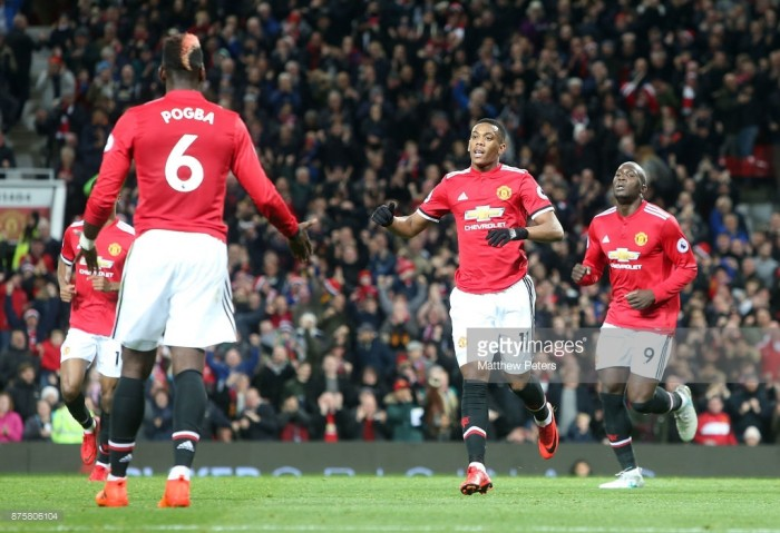 Rio Ferdinand hails Paul Pogba on Frenchman's return from injury for Manchester United
