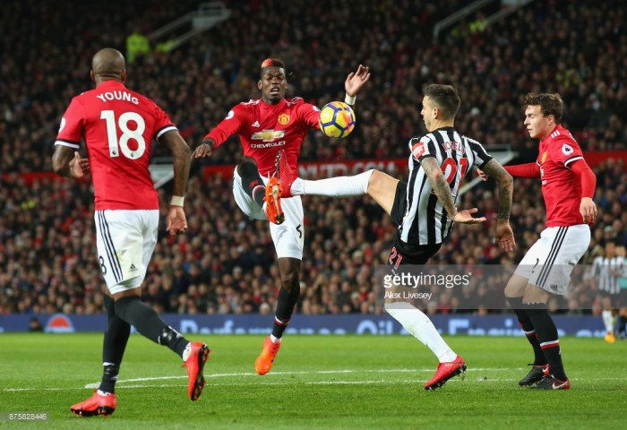 Newcastle United vs Manchester United Preview: Struggling Magpies looking to spring a surprise