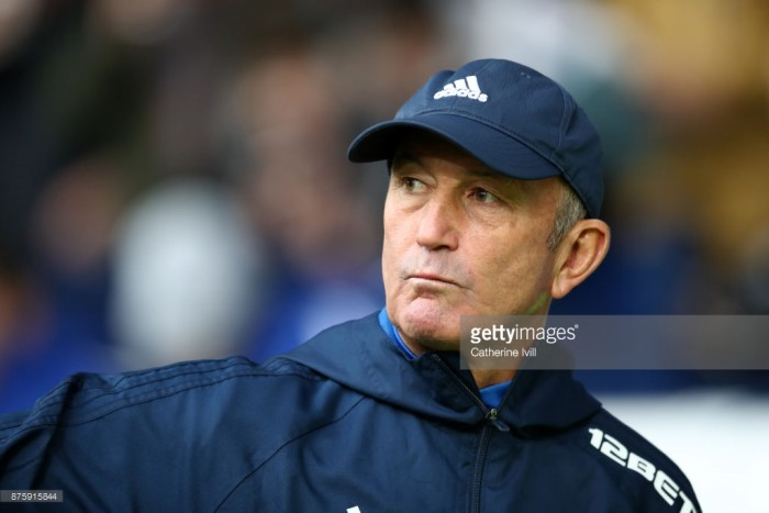 Middlesbrough appoint Tony Pulis as manager following Garry Monk's surprise dismissal