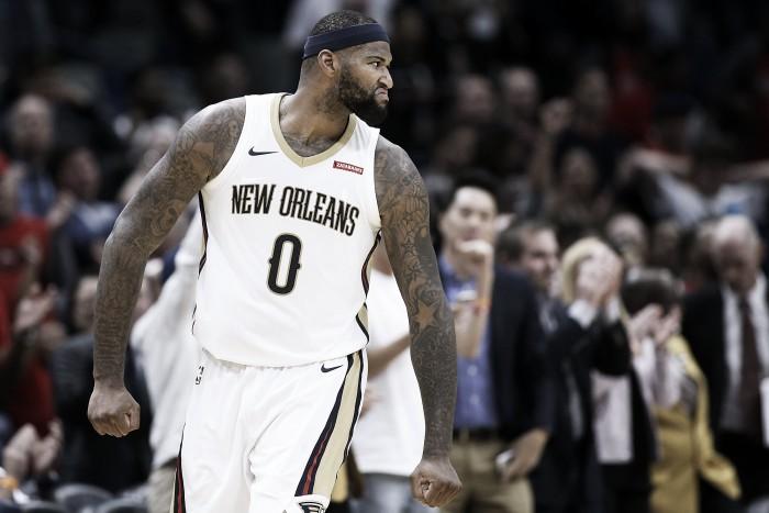 Trade deadline 2018: New Orleans Pelicans, refuerzo o futuro