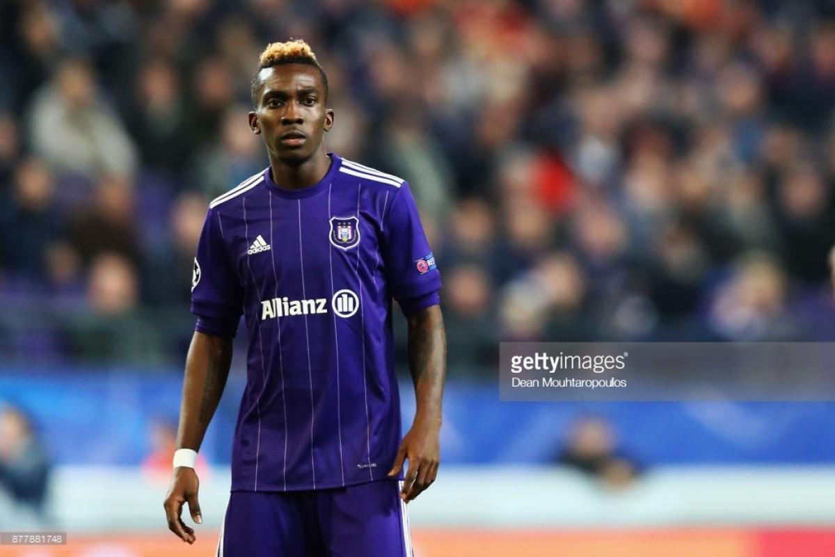Everton's Henry Onyekuru set to join Galatasaray on loan