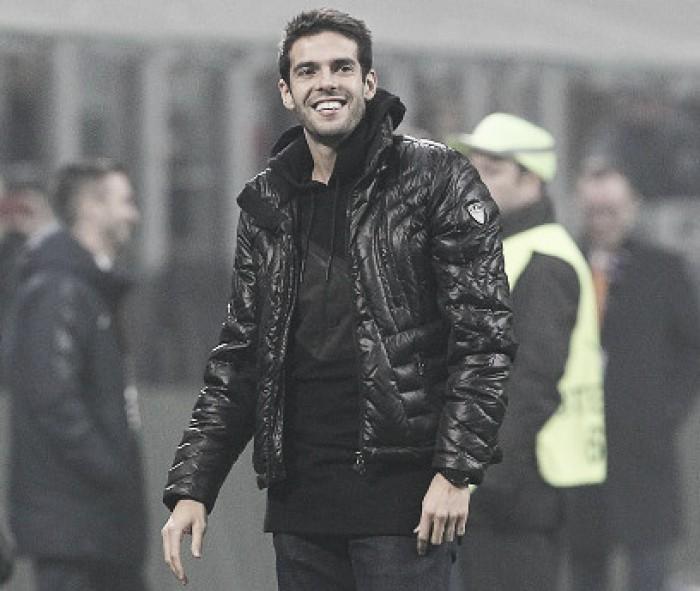 Dez anos após Bola de Ouro, Kaká anuncia aposentadoria dos gramados