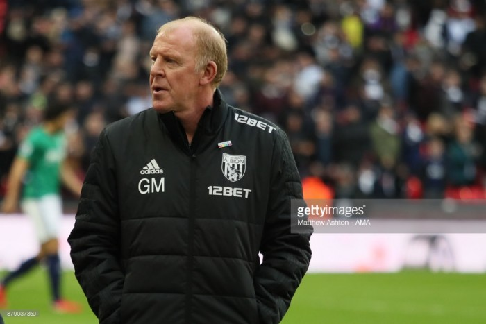 West Bromwich Albion vs. Newcastle United Preview: Baggies seek vital points under Megson