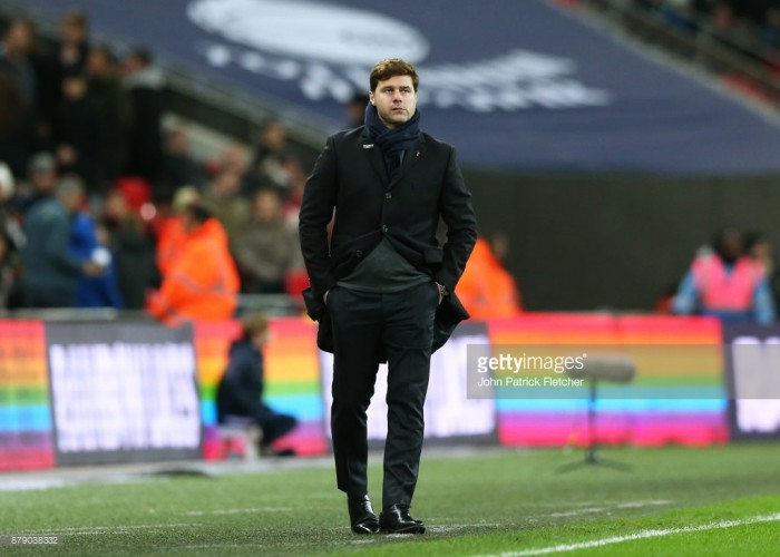 Mauricio Pochettino disappointed with West Brom draw but calls on Spurs to remain focused