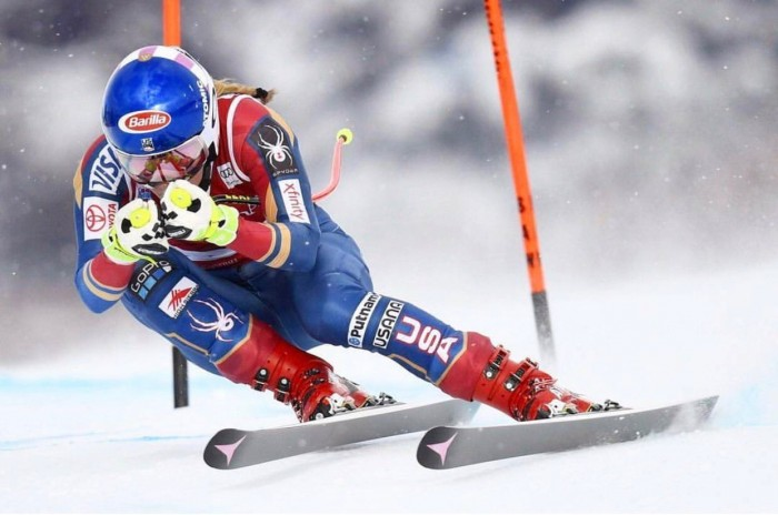 Sci, Mikaela Shiffrin vince lo speciale di Kraniska Gora
