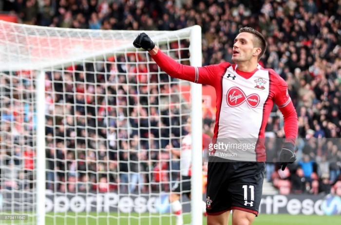Southampton 4-1 Everton: Saints comfortable in win over dire Blues