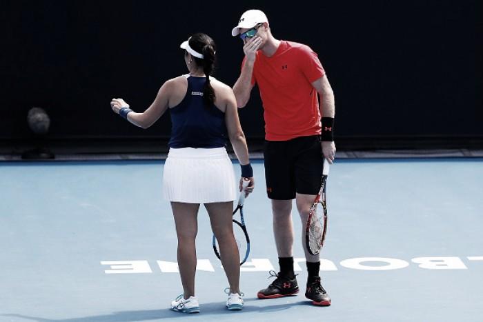 Australian Open: Chan/Murray survive against Klepac/Ram to progress