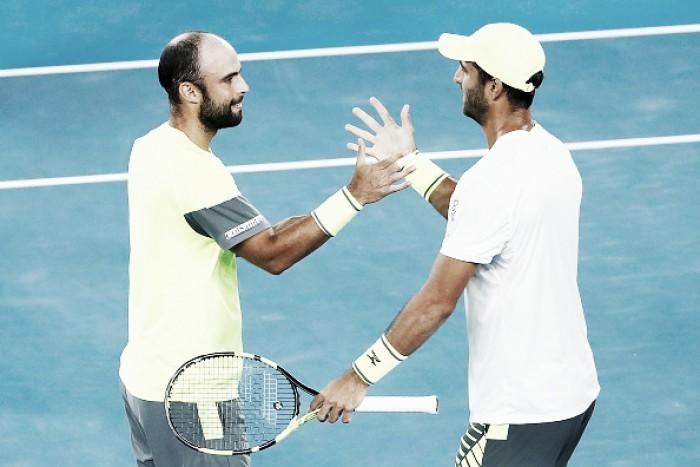 Australian Open: Cabal/Farah end Bryans run to reach maiden Grand Slam final as a team
