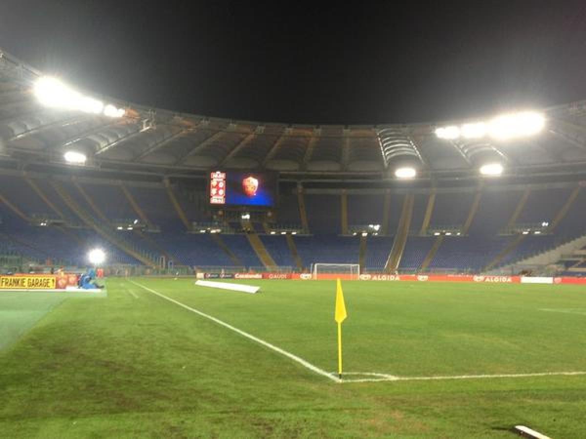 Risultato Lazio - Roma in diretta, LIVE Serie A 2017/18 (0-0)