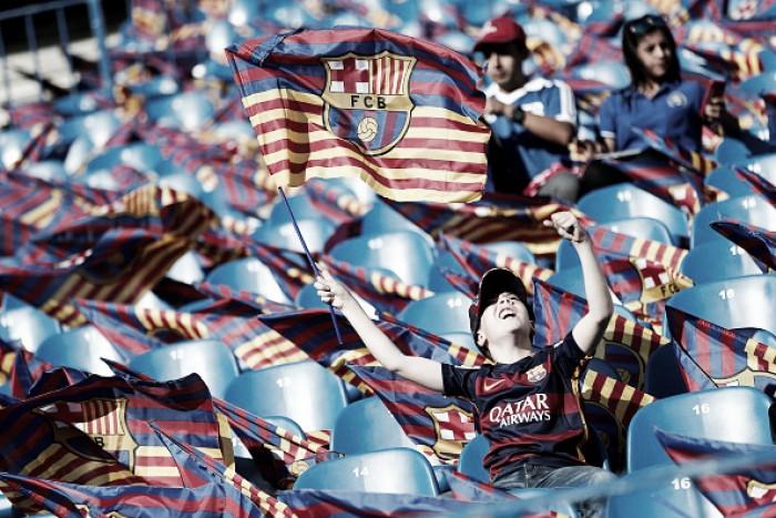 De Porto Alegre a Barcelona: uma paixão chamada futebol