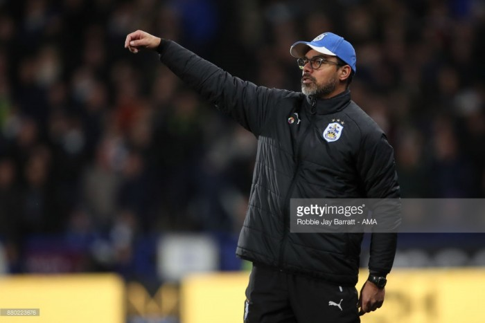 "David Wagner says Huddersfield Town ""will have to take our performance to the next level"" to defeat Arsenal"