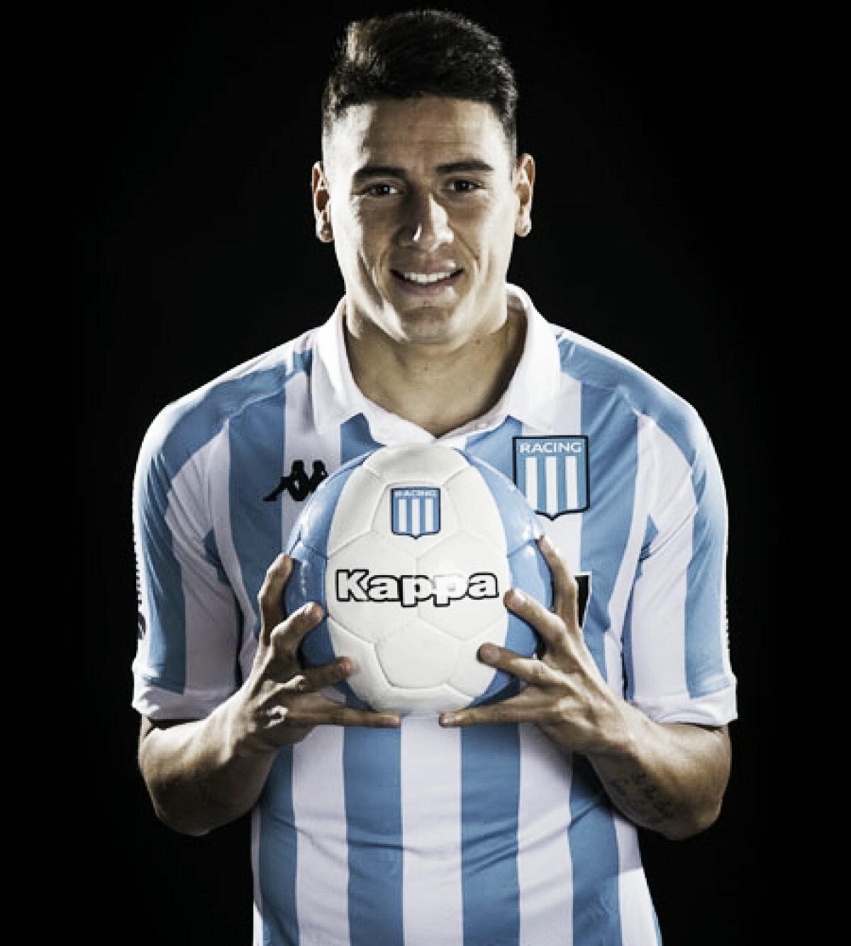 Mauricio Martínez se rompió los ligamentos