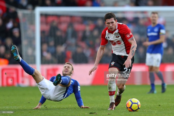 Has Pierre-Emile Højbjerg now cemented his place in Southampton's starting XI?